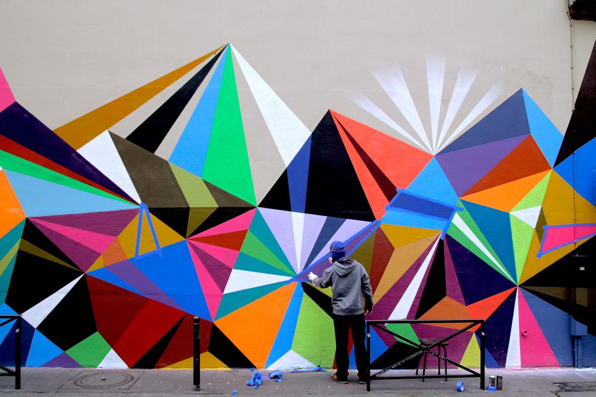 Graffuturism Graffuturism
